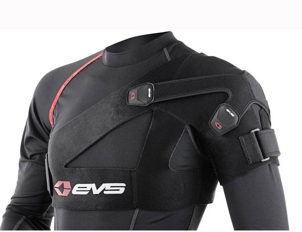 【EVS】SB03肩撐(護肩)