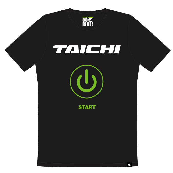 【RS TAICHI】START TAICHI T恤
