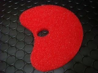 傳動箱濾網 (紅色)