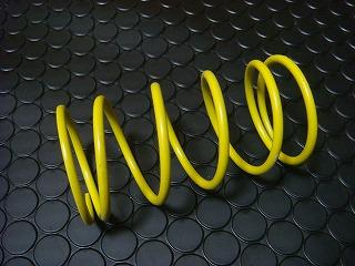 【KN企劃】強化離合器大彈簧 【黄色/中】