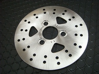 【KN企劃】標準型 煞車碟盤