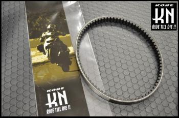 【KN企劃】日本製強化V型皮帶系列 JOG系列(加長型) - 「Webike-摩托百貨」