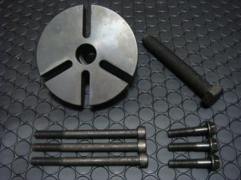 通用型 拉拔器 Type 2