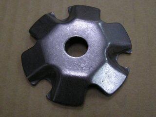 HONDA 一般型 普力盤壓板 (維修用) 粗軸