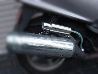 【KN企劃】油氣回收套件