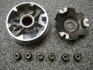 維修用 一般型 普力盤組
