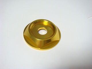 【KN企劃】鋁合金中心螺帽
