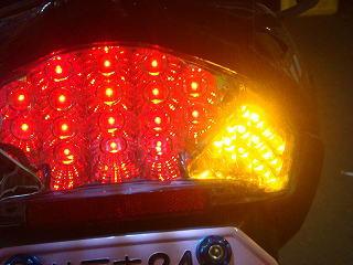 【KN企劃】LED 前後方向燈總成