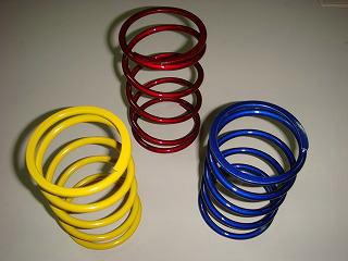 【KN企劃】離合器大彈簧 (藍色)