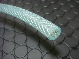 【KN企劃】通氣軟管 (650mm 内徑9mm)