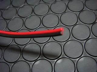 【KN企劃】雙色配線  0.75sq 1mm - 「Webike-摩托百貨」