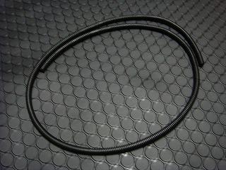 【KN企劃】波紋套管 (5φ 配線保護 1m ) - 「Webike-摩托百貨」
