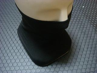 頸部保暖套 (綿)
