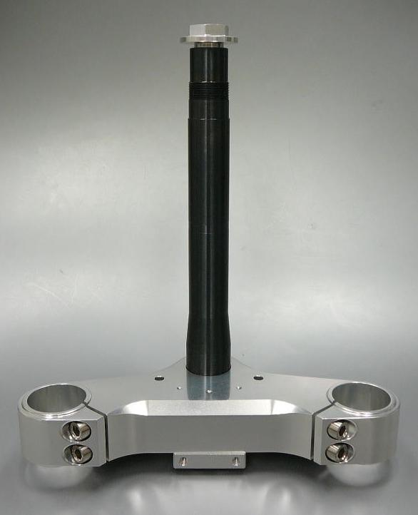 【BORE ACE】Optional 強化鋁合金三角台零件 底板固定座