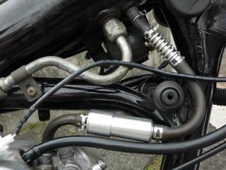 耐油耐熱油管