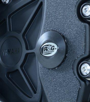 【R&G】車架塞蓋