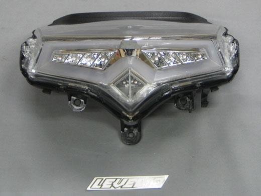 【M-SOUL】LEVEL10 LED尾燈
