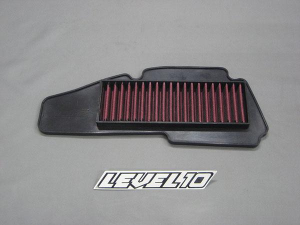 【M-SOUL】LEVEL10 Racing 高流量濾芯