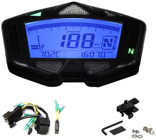 【ENDURANCE】NEO-SPEC 多功能錶 線束・支架組