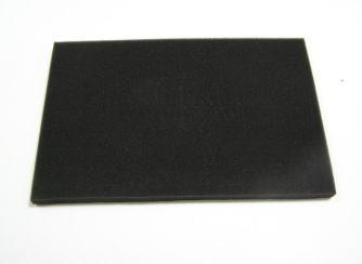 通用型 空氣濾芯海綿 200mm x 300mm