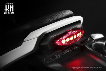 【KN企劃】LED 尾燈總成