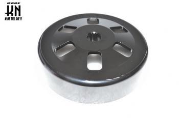 【KN企劃】Super Heavy 黑色碗公 【超重量】