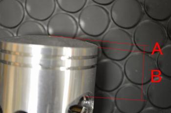 【KN企劃】加大缸徑套件 維修用 活塞套件