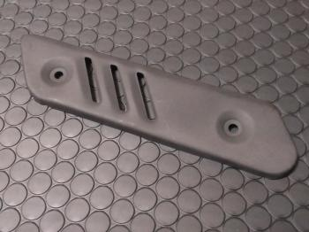 全段排氣管 維修用 保護滑塊 (防倒球)