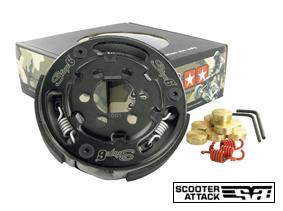 【KN企劃】STAGE6 離合器扭力控制器 MKII 112mm
