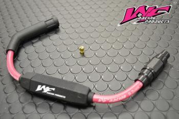 【KN企劃】WF 通用型 矽導線【130度】