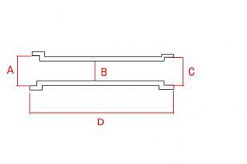 【KN企劃】進氣導管