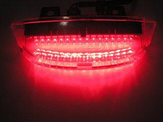 【KN企劃】LED 尾燈 (紅色)