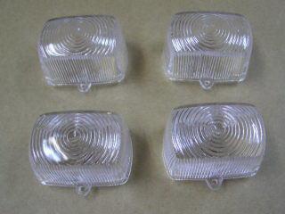 方向燈燈殼 (HONDA系列  4個組)