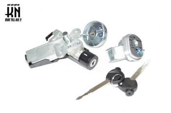 【KN企劃】主鑰匙鑰匙/油箱蓋油箱鑰匙/鎖芯