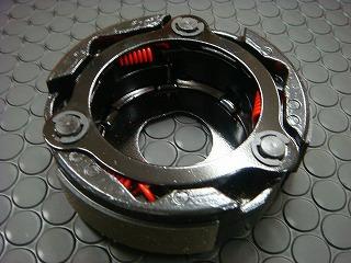【KN企劃】YAMAHA 速克達125cc用 離合器