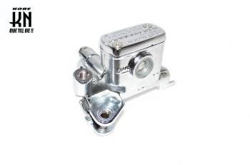 【KN企劃】 通用型 煞車主缸 (電鍍) HONDA系列 - 「Webike-摩托百貨」
