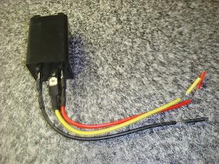 通用型 LED方向燈繼電器