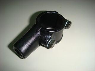 後視鏡固定座 (10mm 逆牙)