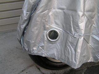 【KN企劃】摩托車罩2 - 「Webike-摩托百貨」