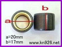 【KN企劃】普立珠 20×17 特殊尺寸普立用 (14.5g) - 「Webike-摩托百貨」