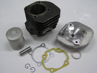 【KN企劃】高等級 加大缸徑套件 112cc (KN High Gre112)  55mm