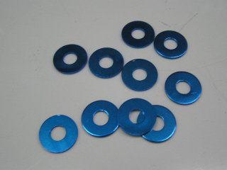 墊片 (藍色)