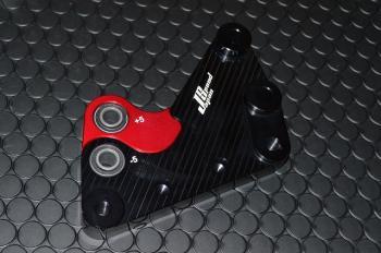 【KN企劃】車高調整器
