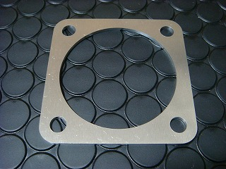 鋁合金切削墊片