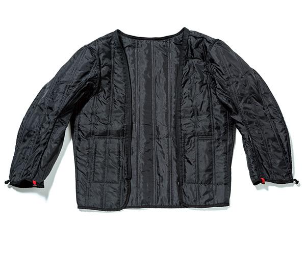【HONDA RIDING GEAR】防護冬季外套