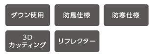 【HONDA RIDING GEAR】MOTO羽絨車衣防護外套