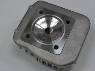 【KN企劃】汽缸套件 維修用 賽車専用汽缸頭