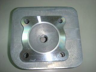 【KN企劃】加大缸徑套件 維修用 汽缸頭