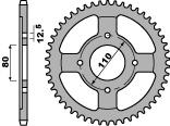【PBR】PBR 40齒鋼製後齒盤/ 530鏈條/ Honda CB750 CA / CB
