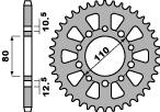 【PBR】PBR 48齒鋼製後齒盤/ 530鏈條